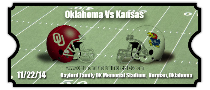 2014 Oklahoma Vs Kansas